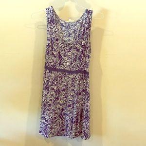 Beautiful LA made short summer dress!